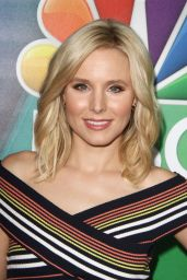 Kristen Bell - NBCUniversal Press Day - 2016 Summer TCA Tour in Beverly Hills 8/2/2016
