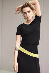 Kristen Stewart - New York Times Style Magazine August 21st, 2016