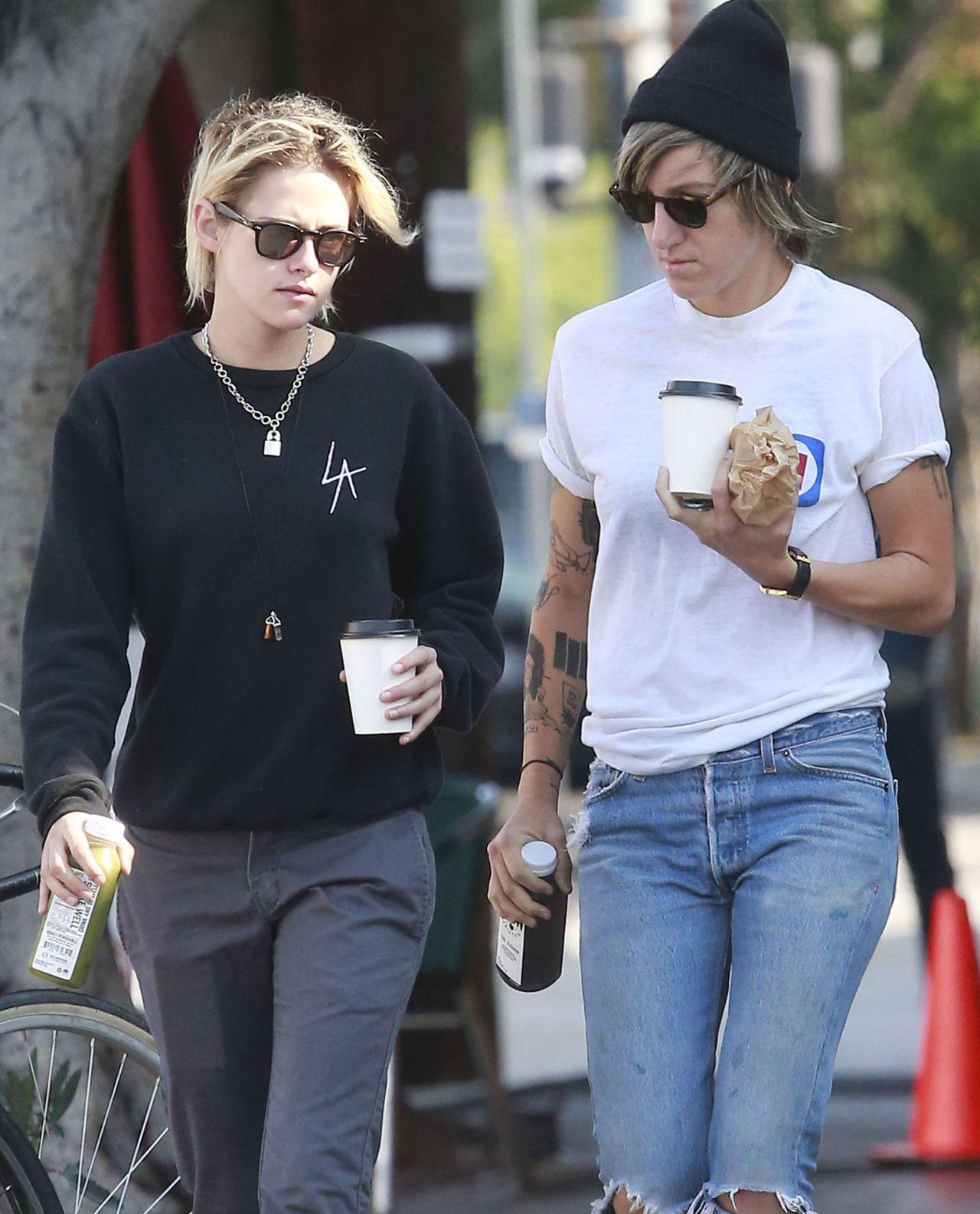 Kristen Stewart Boyfriends 2018 Who Is Kristen Dating Now