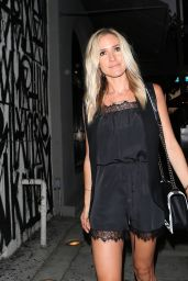 Kristin Cavallari Night Time Out Fashion - Craig