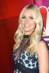 Kristine Leahy – NBCUniversal Press Day – 2016 Summer TCA Tour in Beverly Hills 8/2/2016