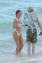Kylie Jenner Bikini Pics - in Turks 08/10/2016