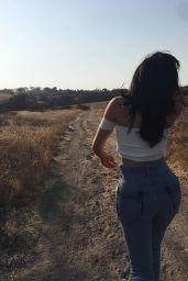 Kylie Jenner Social Media Pics, August 2016
