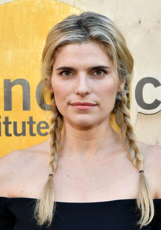 Lake Bell - Sundance Institute Night Before Next in Los Angeles, August 2016