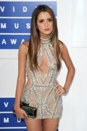 Laura Marano – MTV Video Music Awards 2016 in New York City 8/28/2016