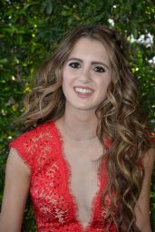 Laura Marano – Teen Choice Awards 2016 in Inglewood, CA