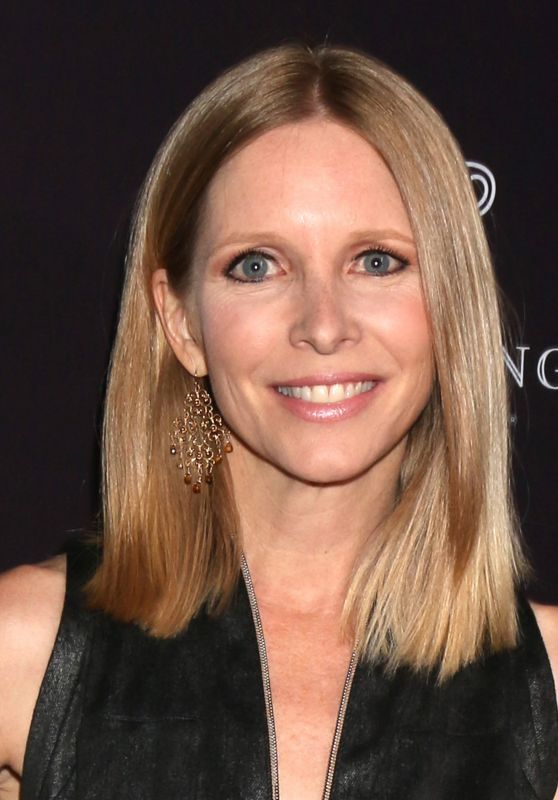 Lauralee Bell - Daytime TV Celebrates Emmy Season North Hollywood, August 2016