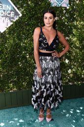 Lea Michele – Teen Choice Awards 2016 in Inglewood, CA