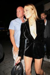LeAnn Rimes Night Out - Leaving The Nice Guy West Hollywood 8/24/2016
