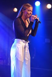 LeAnn Rimes performing at G-A-Y in London, UK 8/6/2016