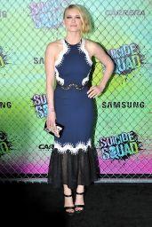 Leven Rambin – 'Suicide Squad' Premiere in NYC 8/1/2016