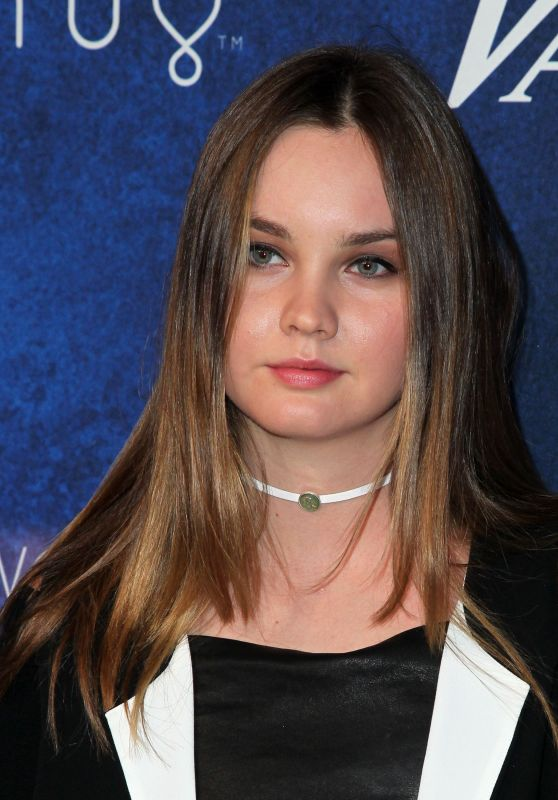 Liana Liberato – Variety's 'Power of Young Hollywood' Event in LA 8/16/2016