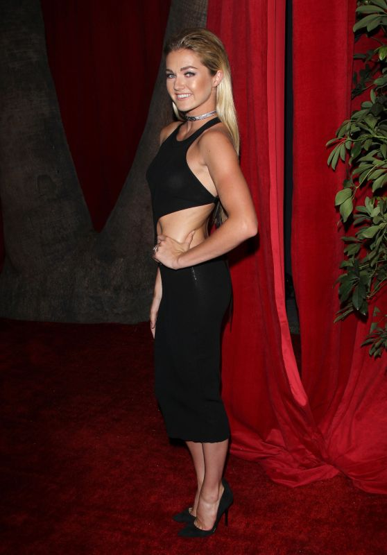 Lindsay Arnold – 2016 Maxim Hot 100 Party in Los Angeles