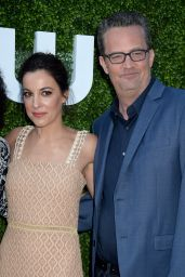 Lindsay Sloane – CBS, CW and Showtime Summer TCA Press Tour in West Hollywood 8/10/2016
