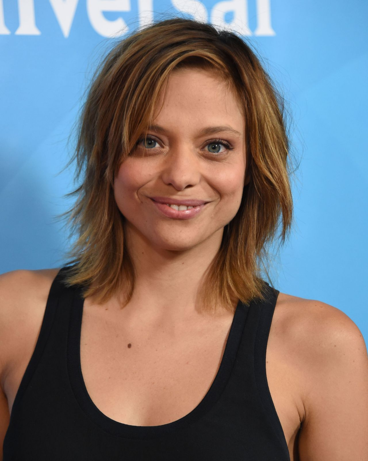 Lizzie Brochere Nbcuniversal Press Day 2016 Summer Tca