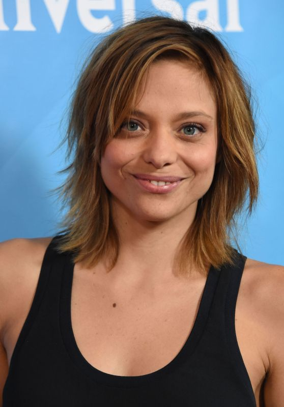 Lizzie Brochere – NBCUniversal Press Day – 2016 Summer TCA Tour in Beverly Hills 8/2/2016