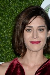 Lizzy Caplan – CBS, CW and Showtime Summer TCA Press Tour in West Hollywood 8/10/2016