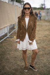 Louise Thompson – V Festival at Hylands Park in Chelmsford, England 8/21/2016