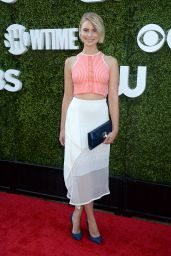Lucy Fry – CBS, CW, Showtime Summer TCA Party in West Hollywood 8/10/2016
