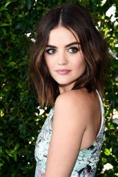 Lucy Hale – Teen Choice Awards 2016 in Inglewood, CA