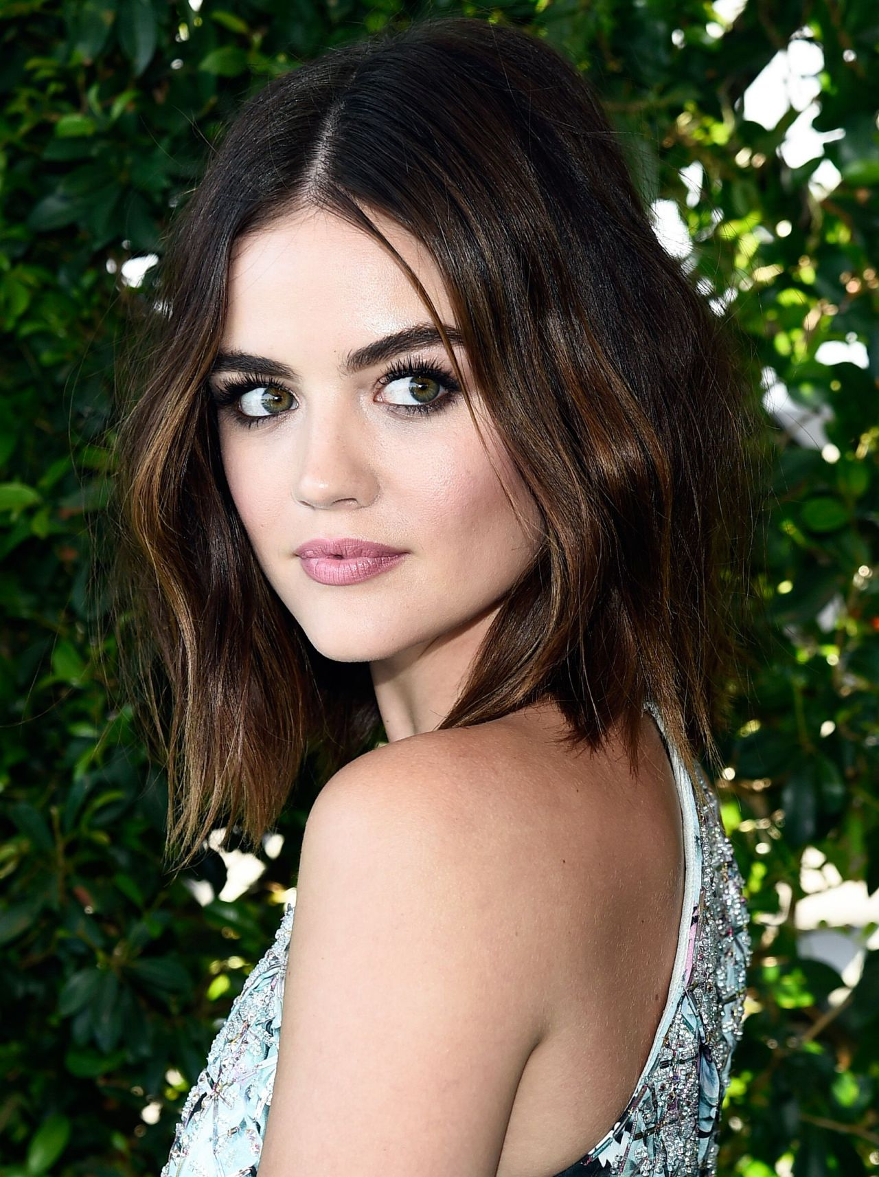 Lucy Hale Teen Choice Awards 2016 In Inglewood Ca