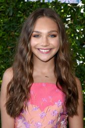 Maddie Ziegler – Teen Choice Awards 2016 in Inglewood, CA