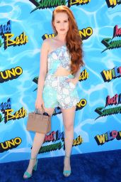 Madelaine Petsch – Just Jared Summer Bash 2016 in Los Angeles