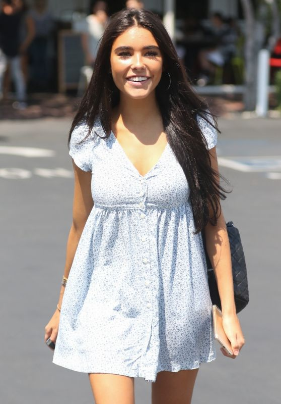 Madison Beer - Leaving Mauro