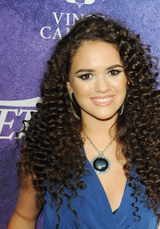 Madison Pettis – Variety's 'Power of Young Hollywood' Event in LA 8/16/2016