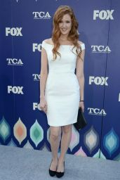 Maggie Geha – Fox 2016 Summer TCA All-Star Party in West Hollywood 8/8/2016