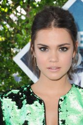 Maia Mitchell – Teen Choice Awards 2016 in Inglewood, CA