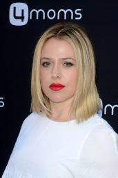 Majandra Delfino – 4moms Car Seat Launch Event Los Angeles 8/4/2016