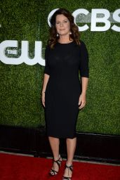 Marcia Gay Harden – CBS, CW and Showtime Summer TCA Press Tour in West Hollywood 8/10/2016