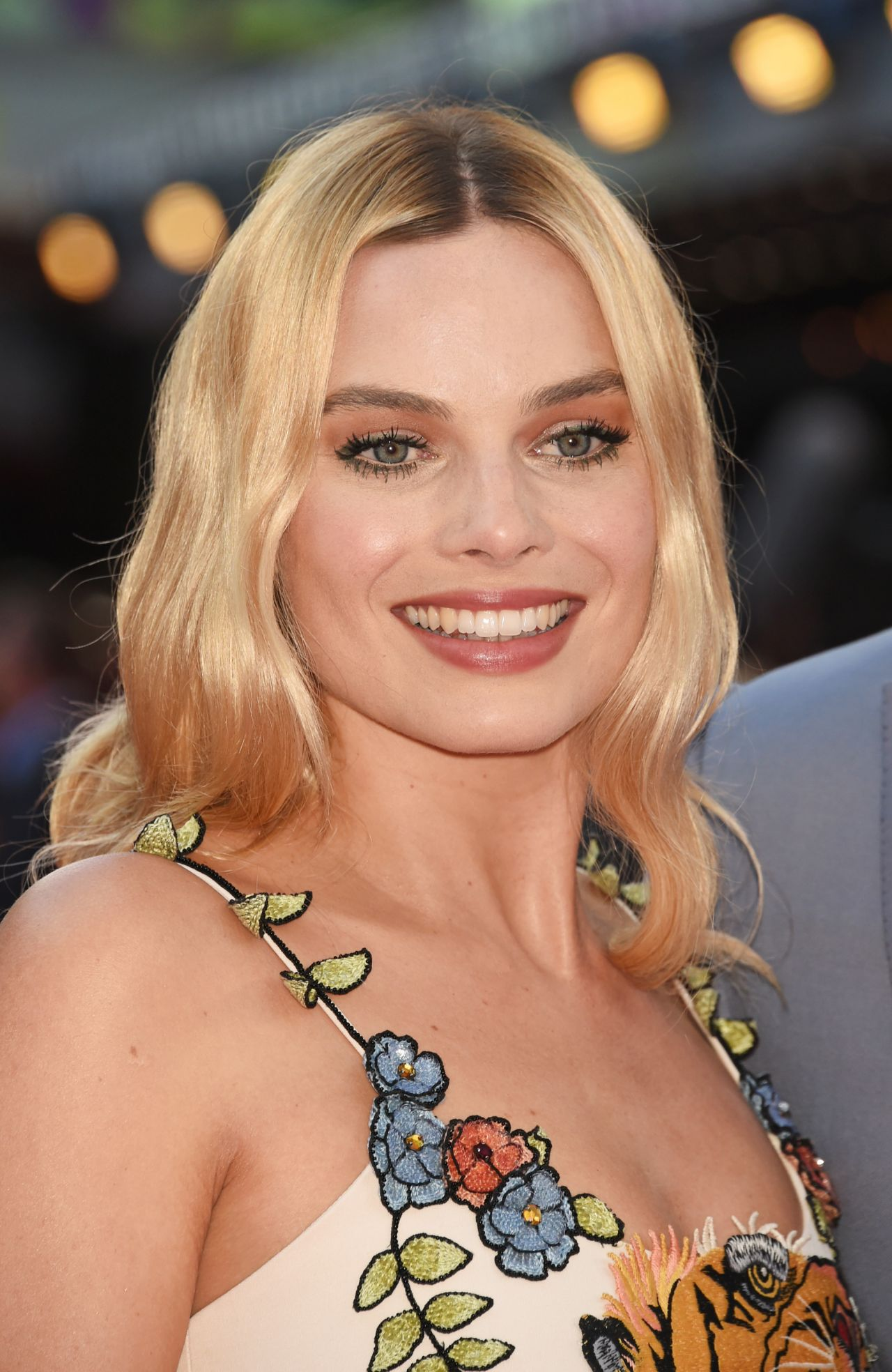 margot robbie - photo #20