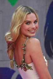 Margot Robbie -