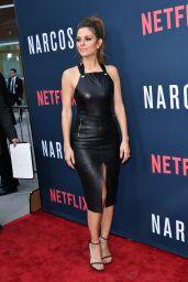 Maria Menounos - Netflix