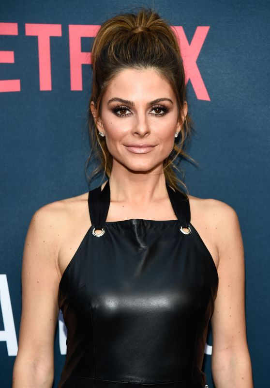Maria Menounos - Netflix's 'Narcos' Season 2 Premiere in Los Angeles