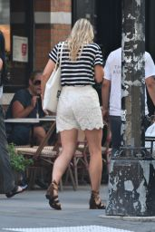 Maria Sharapova - Out in New York City, August 2016