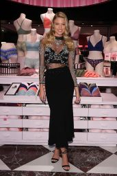 Martha Hunt - Launch of the All-New