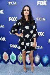 Melissa Fumero – Fox 2016 Summer TCA All-Star Party in West Hollywood 8/8/2016