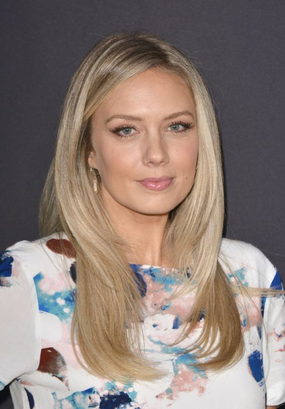 Melissa Ordway - Daytime Peer Group Celebration in North Hollywood 8/24/2016