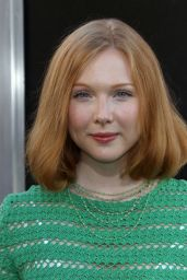 Molly Quinn – Warner Bros. Pictures 'War Dogs' Premiere in Hollywood