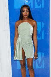 Naomi Campbell – MTV Video Music Awards 2016 in New York City 8/28/2016