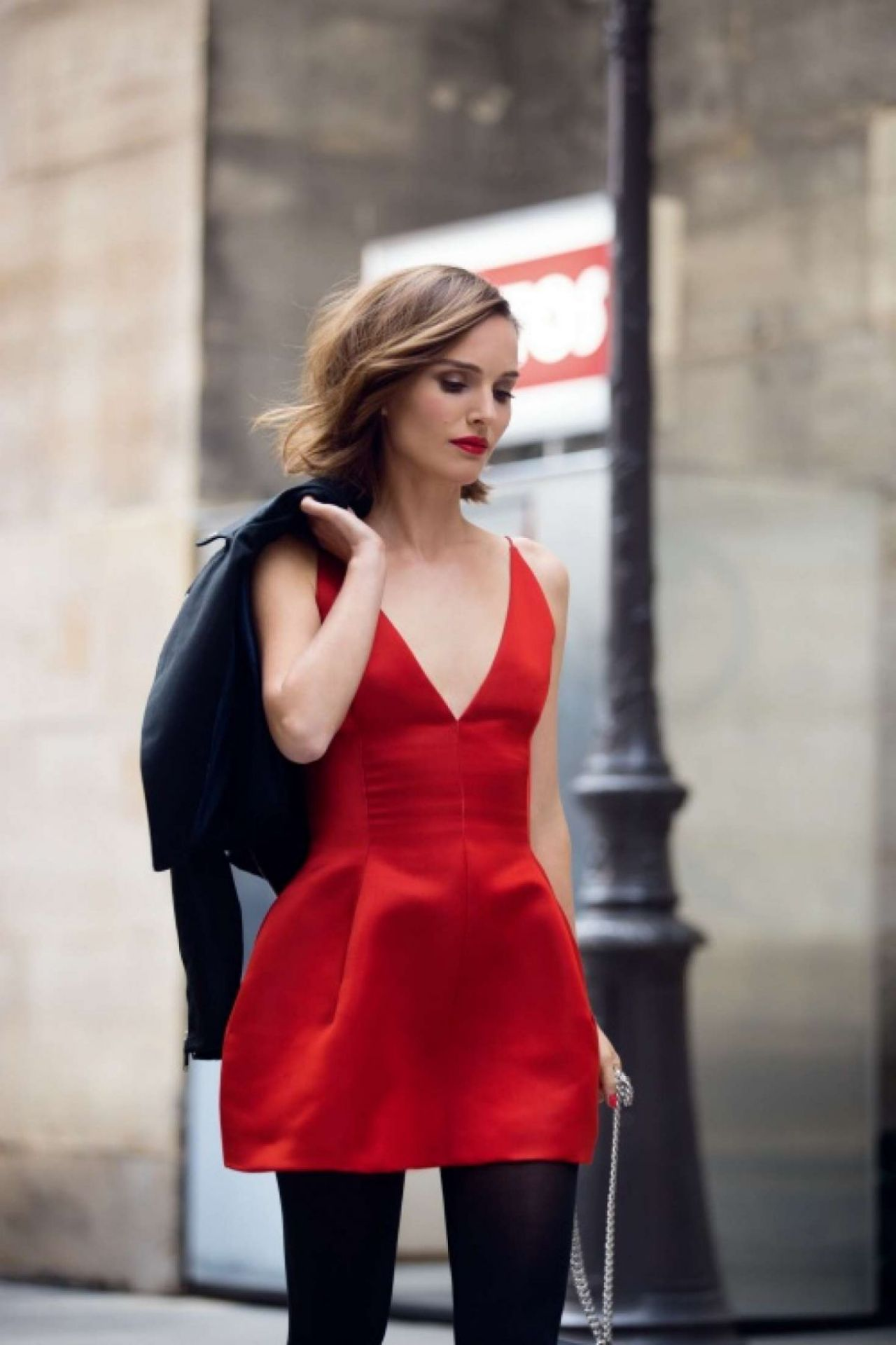 Natalie Portman – Miss Dior Photoshoot – Absolutely Blooming 2016 ... Natalie Portman