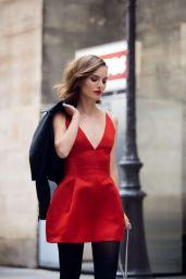 Natalie Portman - Miss Dior