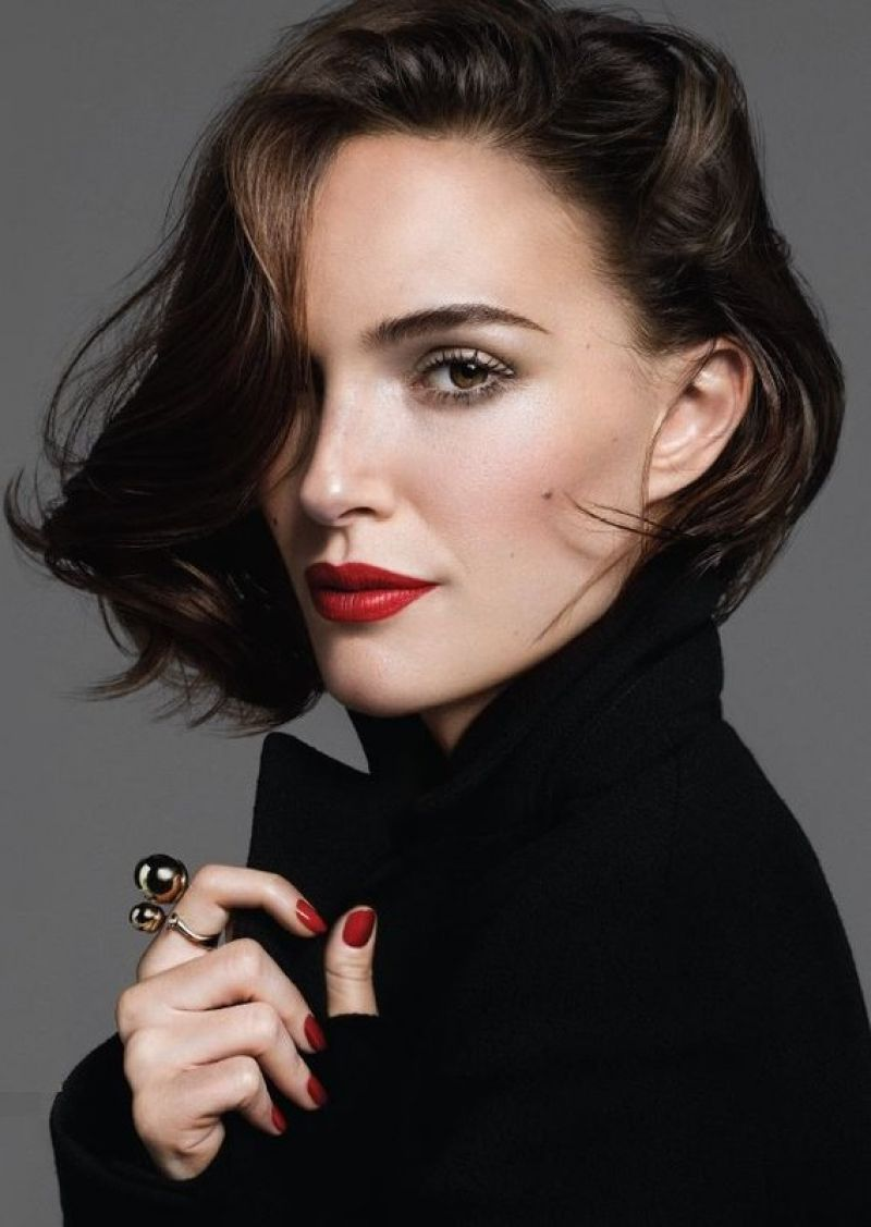 Natalie Portman – Modern Luxury Angeleno & Miami – September 2016 ...