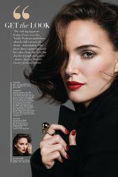 Natalie Portman - Modern Luxury Angeleno & Miami - September 2016 Issue