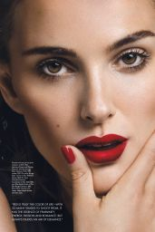 Natalie Portman - Modern Luxury Angeleno & Miami - September 2016 Issue