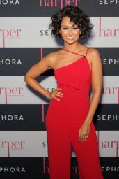 Nazanin Mandi – Harper by Harper's BAZAAR September Issue Party in Los Angeles 08/25/2016
