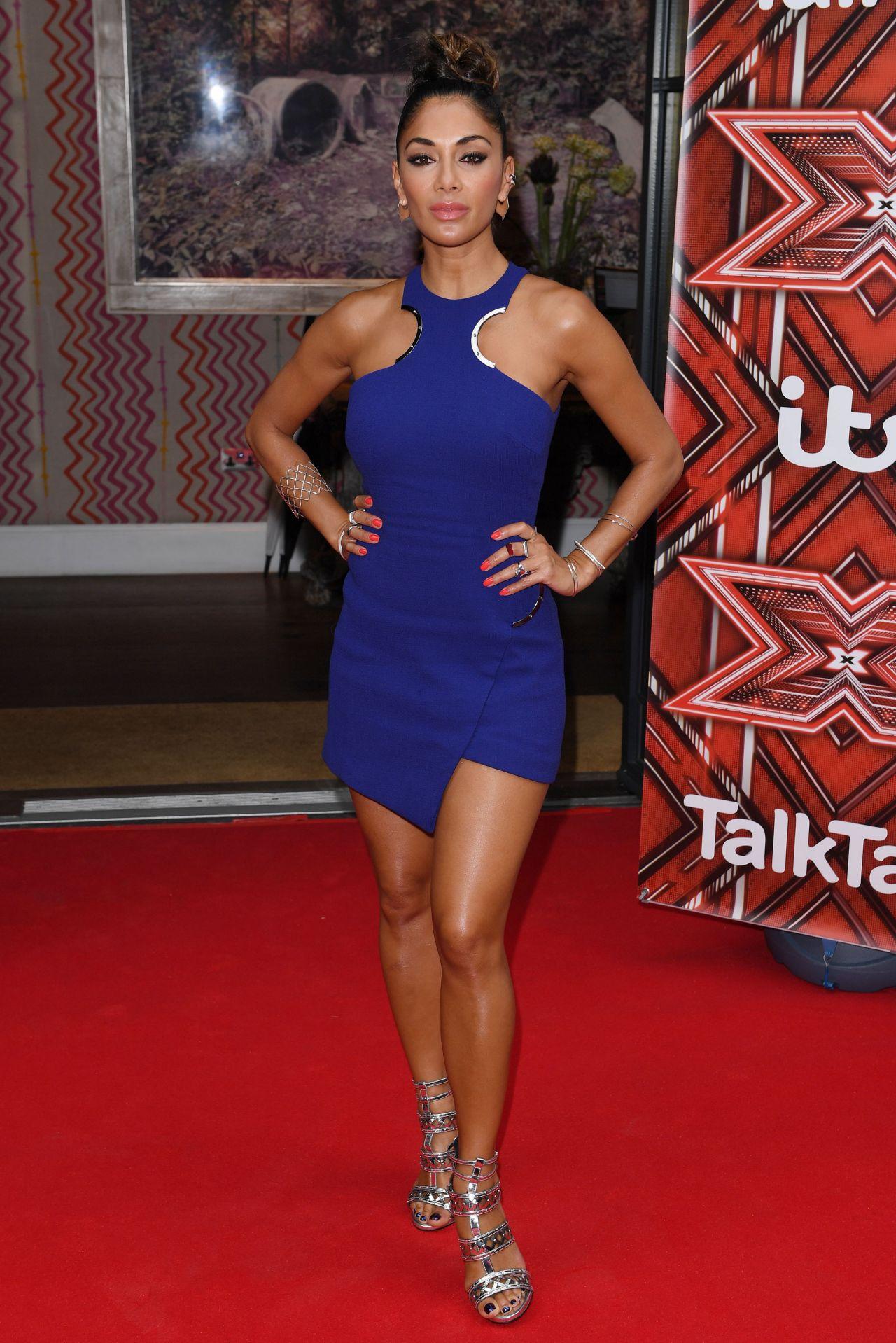 Nicole Scherzinger - X...